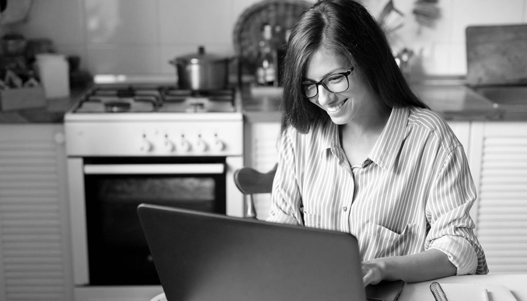 What Problems are SMBs Running Into While Employees Work From Home?