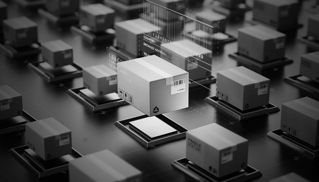 Logistics and Distribution Company Case Study